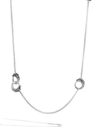 John Hardy Legends Naga Necklace
