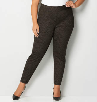 Avenue Animal Ponte Legging