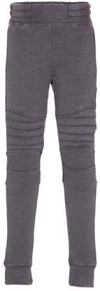 Molo Axl Patchwork Pants