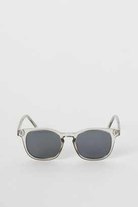 H&M Polarized Sunglasses - Gray