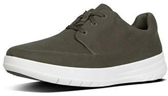 FitFlop Men's Sporty-pop Low-Top Sneakers