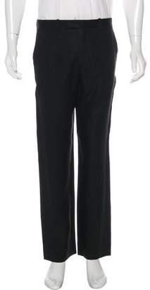 Etro Linen Dress Pants