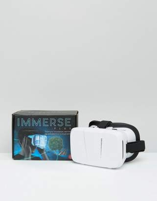 Thumbs Up Immerse Plus Virtual Reality Headset