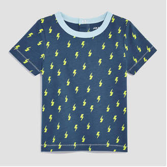 Joe Fresh Baby Boys' Print Tee