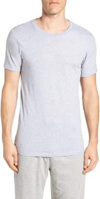 Lacoste 3-Pack Slim Fit Crewneck T-Shirts