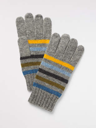White Stuff Stefan Stripe Glove