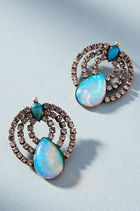 Lionette by Noa Sade Shayk Post Earrings