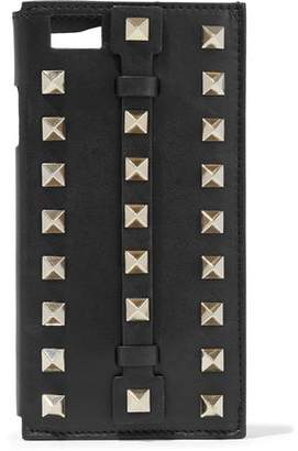 Valentino Studded Leather Iphone 6 Case