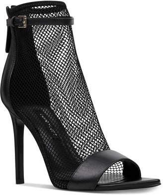Nine West Gotbank Mesh Dress Sandals Women Shoes