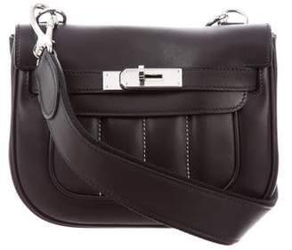 Hermes 2017 Swift Mini Berline Bag