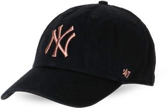'47 Metallic New York Yankees Baseball Cap