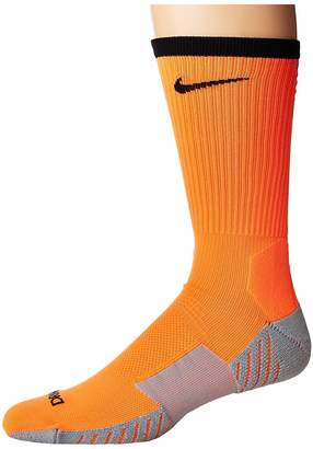 Nike Stadium Football Crew Crew Cut Socks Shoes