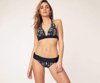 Oasis Flora Folded Bikini Bottoms
