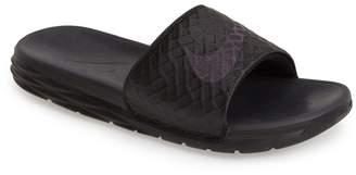 Nike 'Benassi Solarsoft 2' Slide Sandal