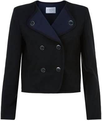 Claudie Pierlot Double Breasted Jacket
