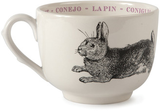 Sir/Madam Fauna Grand Cup - Rabbit