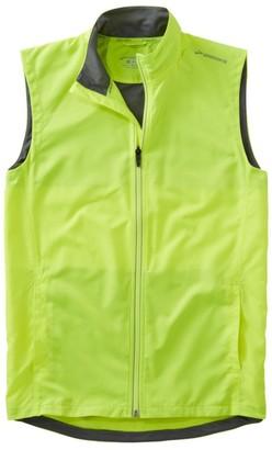 L.L. Bean L.L.Bean Men's Brooks Essential Running Vest