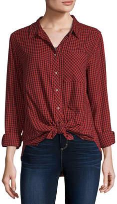 Arizona Long Sleeve Shirt-Juniors