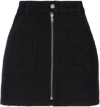 Madewell Denim skirts