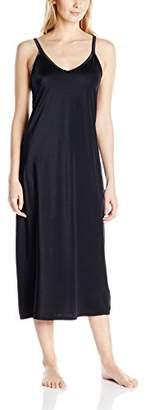 Vanity Fair Women's Spinslip Full Tailored Slip