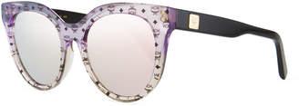 MCM Cat-Eye Zyl Acetate Sunglasses