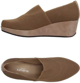Audley Loafers