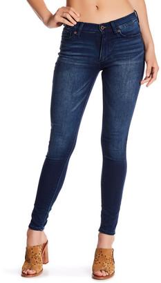 "Lucky Brand Brooke Legging Jean - 29\"" Inseam $99 thestylecure.com"