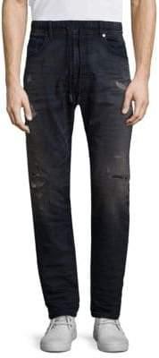 Diesel Narrot Drawstring Slim Fit Jeans