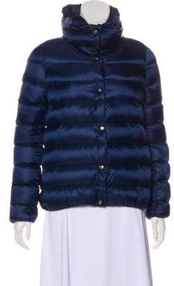 Moncler Plessis Down Jacket