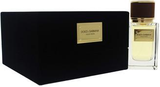 Dolce & Gabbana Men's Velvet Wood 1.6Oz Eau De Parfum Spray