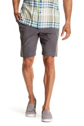 Tommy Bahama Offshore Flat Front Chino Shorts