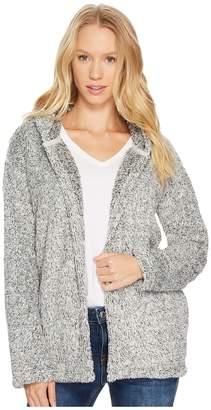 Billabong Stay Cozy Fleece Women's Fleece