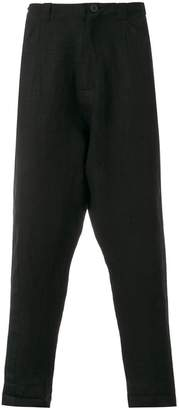 Isabel Benenato classic trousers