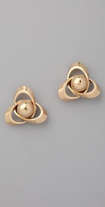 Tuleste Market Orbital Stud Earrings