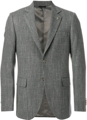 Tombolini single breasted blazer