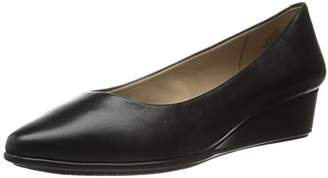 Easy Spirit Women's Avery Wedge Flat $35.74 thestylecure.com