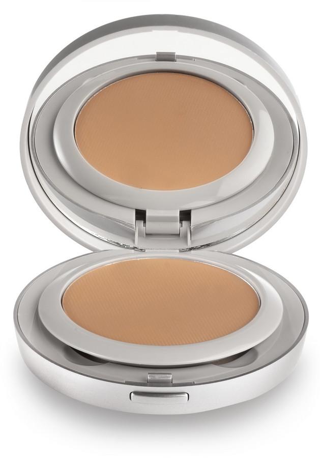Laura Mercier Tinted Moisturizer Crème Compact Broad Spectrum SPF 20 Sunscreen - Sand