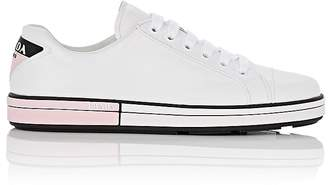 Prada Women's Leather Sneakers