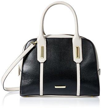 Anne Klein Show Off Satchel Bag $42.12 thestylecure.com