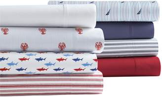 Nautica Somersby 200 Thread Count Sheet Set