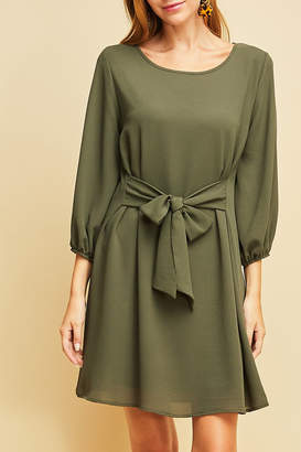 Entro Simply Perfect dress
