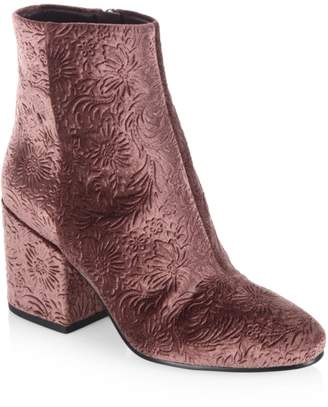 Sam Edelman Taye Textured Booties