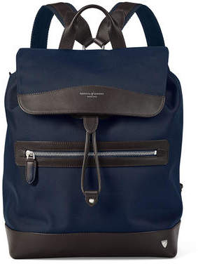 Aspinal of London Anderson Backpack