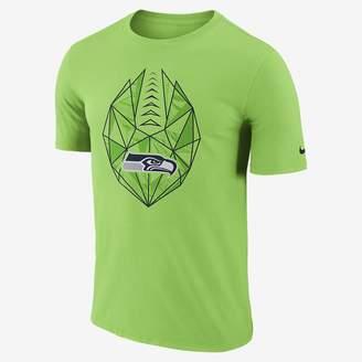 Nike Dri-FIT Icon (NFL Seahawks) Men's T-Shirt
