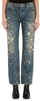 Helmut Lang RE-EDITION Women's Painter Straight Jeans