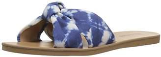 Call it SPRING Women's Dwecien Slide Sandal