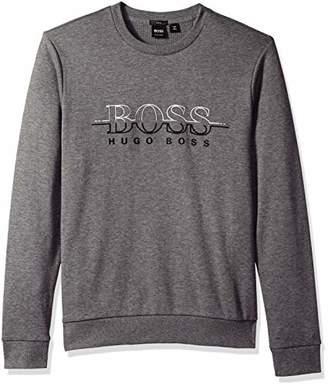 HUGO BOSS BOSS Green Men's Salbo BHB Sweatshirt