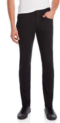 Ben Sherman Solid Stretch Skinny Fit Pants