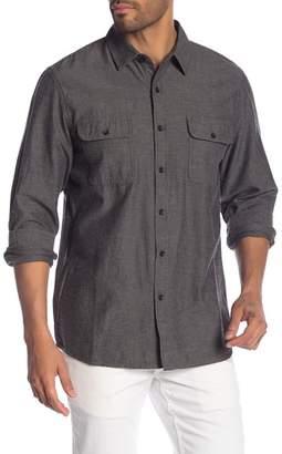 Rip Curl Logan Flannel Shirt