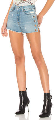 GRLFRND Cindy High-Rise Short